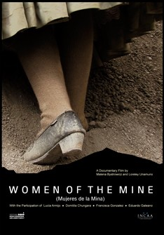 Women of the Mine