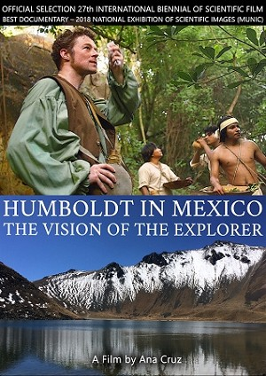 Humboldt in Mexico: the Vision of the Explorer